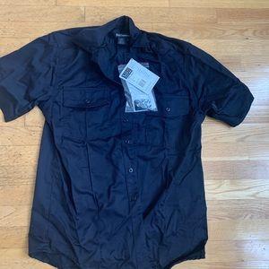 511 tactical short sleeve shirt